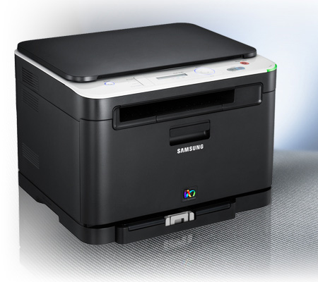 Samsung CLX-3185FW laser printer multifunctional