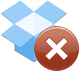 dropbox-icon-red-x